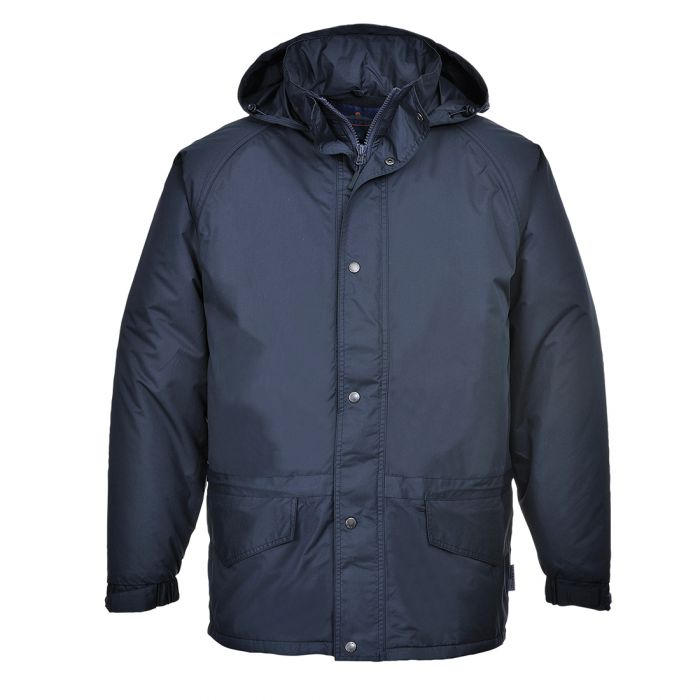 Portwest Arbroath Breathable Fleece Lined Jacket - S530