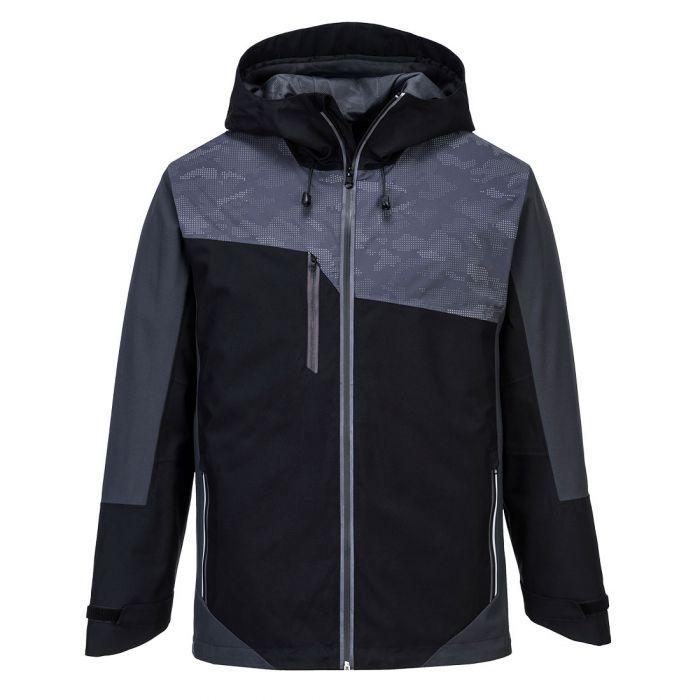 S601 - Portwest X3 Reflective Waterproof Jacket