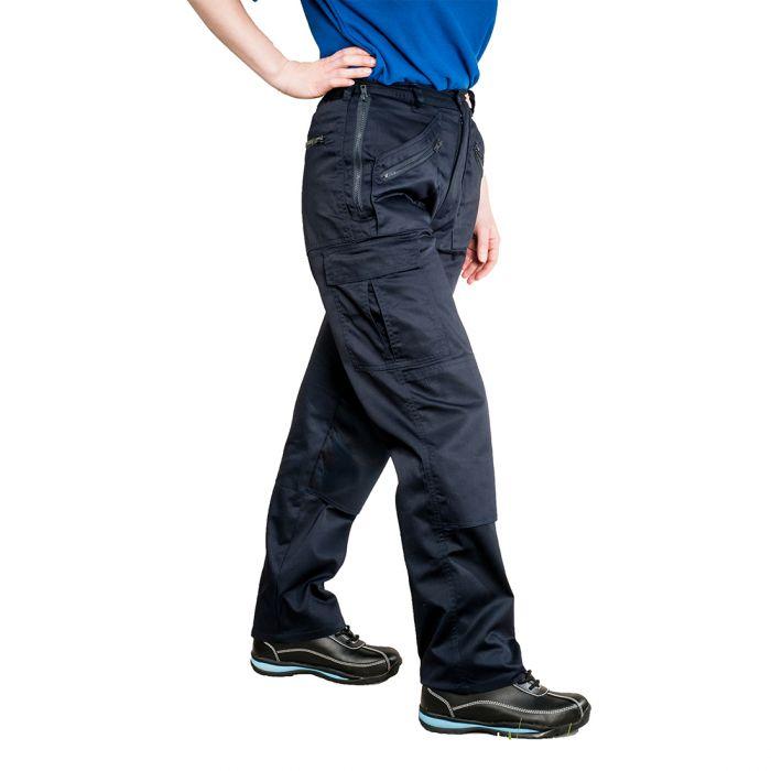Portwest Ladies Action Trousers - S687