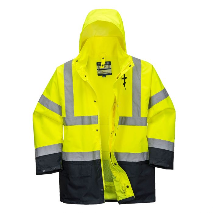 Portwest Essential 5-in-1 Jacket - S766