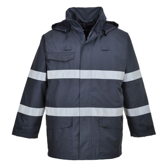 Portwest Bizflame Rain Multi Protection Jacket - S770