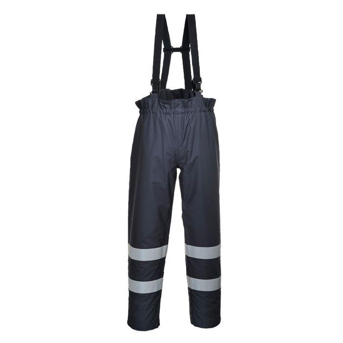 Portwest Bizflame Rain FR Multi-Protection Trouser - S771