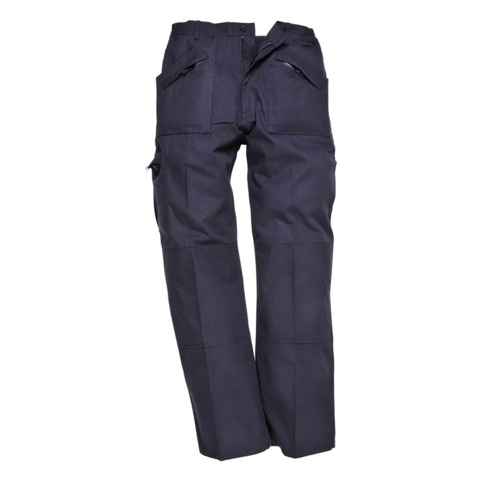 Portwest Classic Action Trousers - Texpel Finish - S787