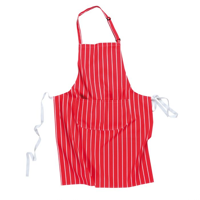 Portwest Butchers Apron with Pocket - S855