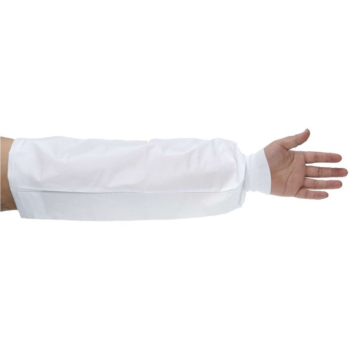 Portwest BizTex Microporous Sleeve with Knitted Cuff Type 6PB - ST47