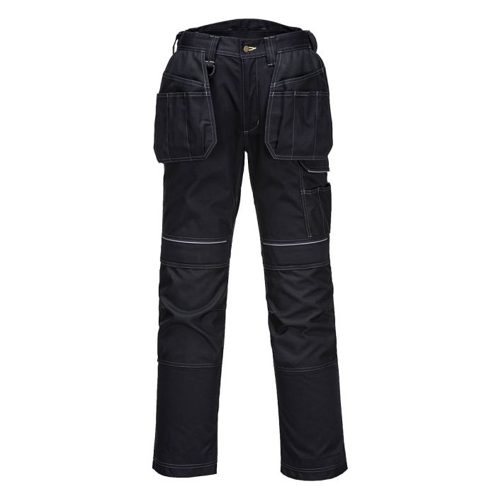 Portwest PW3 Holster Work Trousers - T602