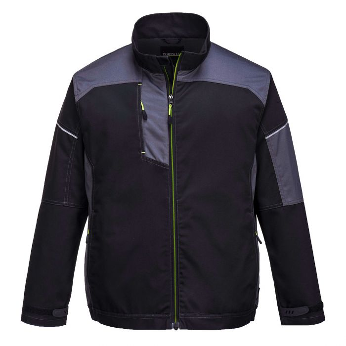 Portwest PW3 Work Jacket - T603