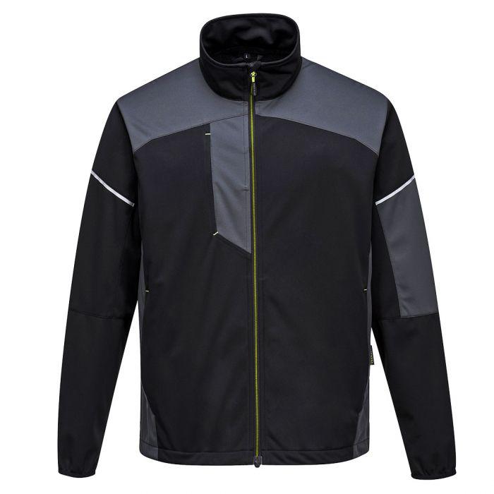 Portwest PW3 Flex Shell Jacket - T620