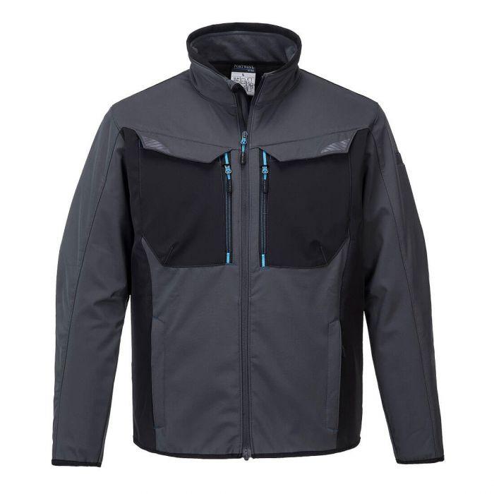 Portwest WX3 Softshell Jacket - T750