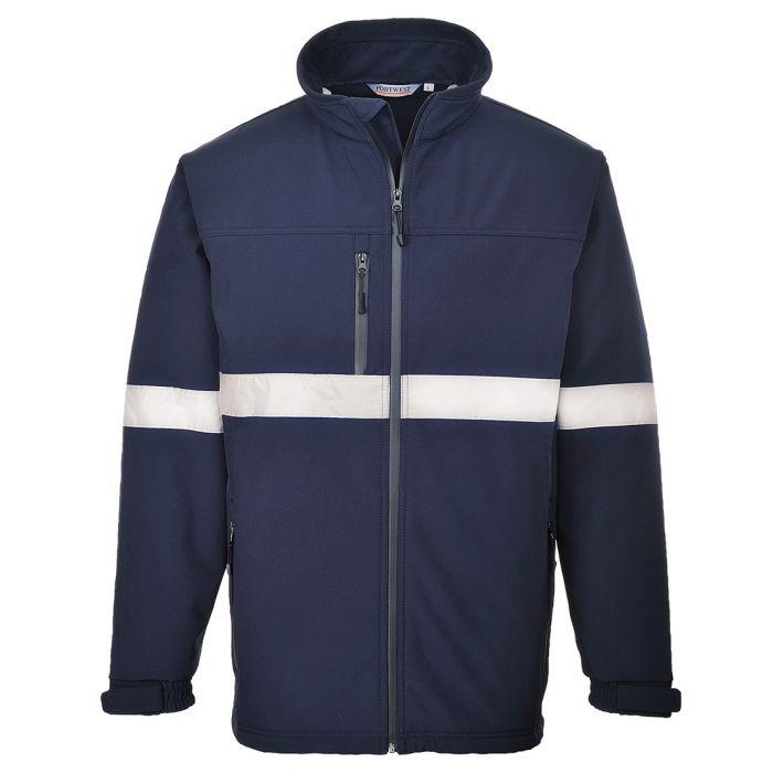 Portwest IONA Softshell Jacket  - TK54