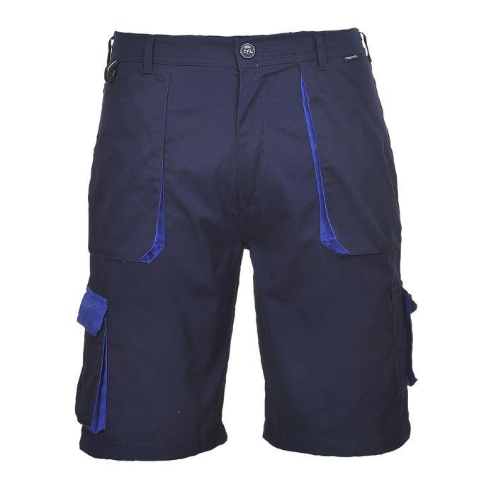 Portwest Portwest Texo Contrast Shorts - TX14