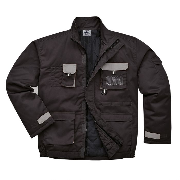 Portwest Portwest Texo Contrast Jacket - Lined - TX18