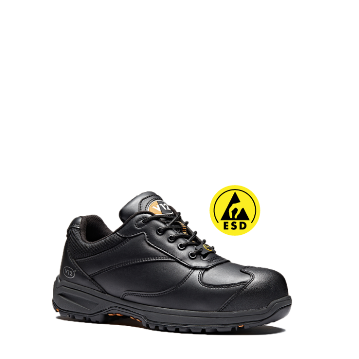 V1915 - BOOST WOMEN'S IGS SAFETY SHOES
