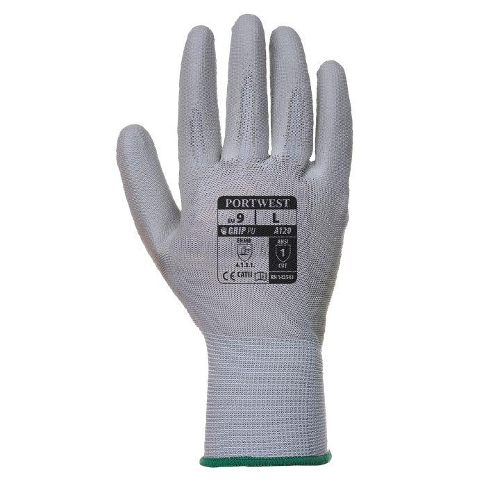Portwest Vending PU Palm Glove - VA120