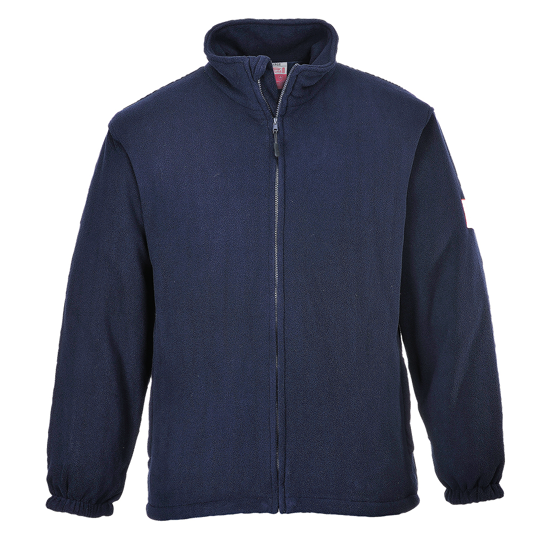 Portwest Flame Resistant Anti Static Fleece - FR30