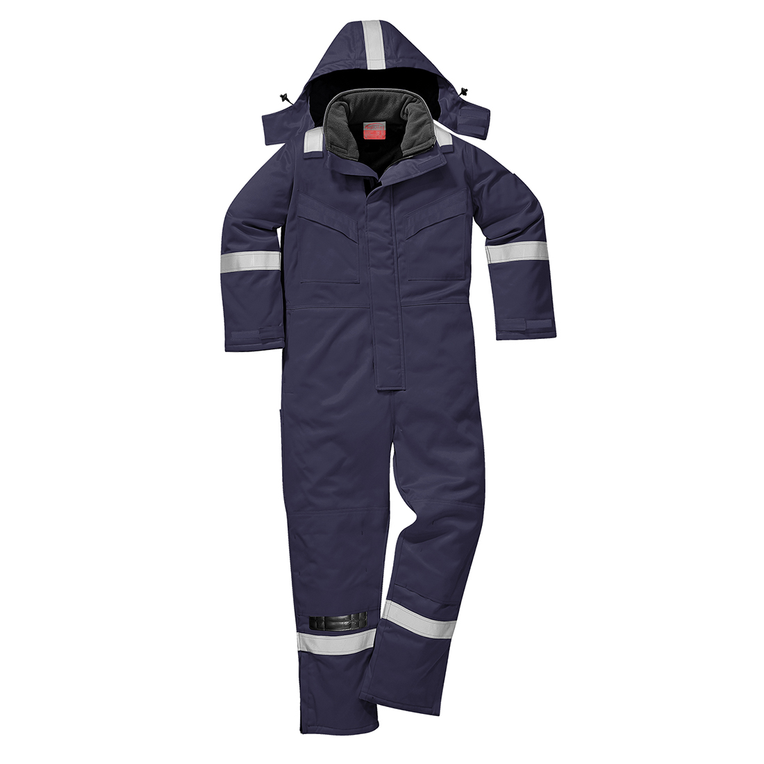 Portwest FR Anti-Static Winter Coverall - FR53