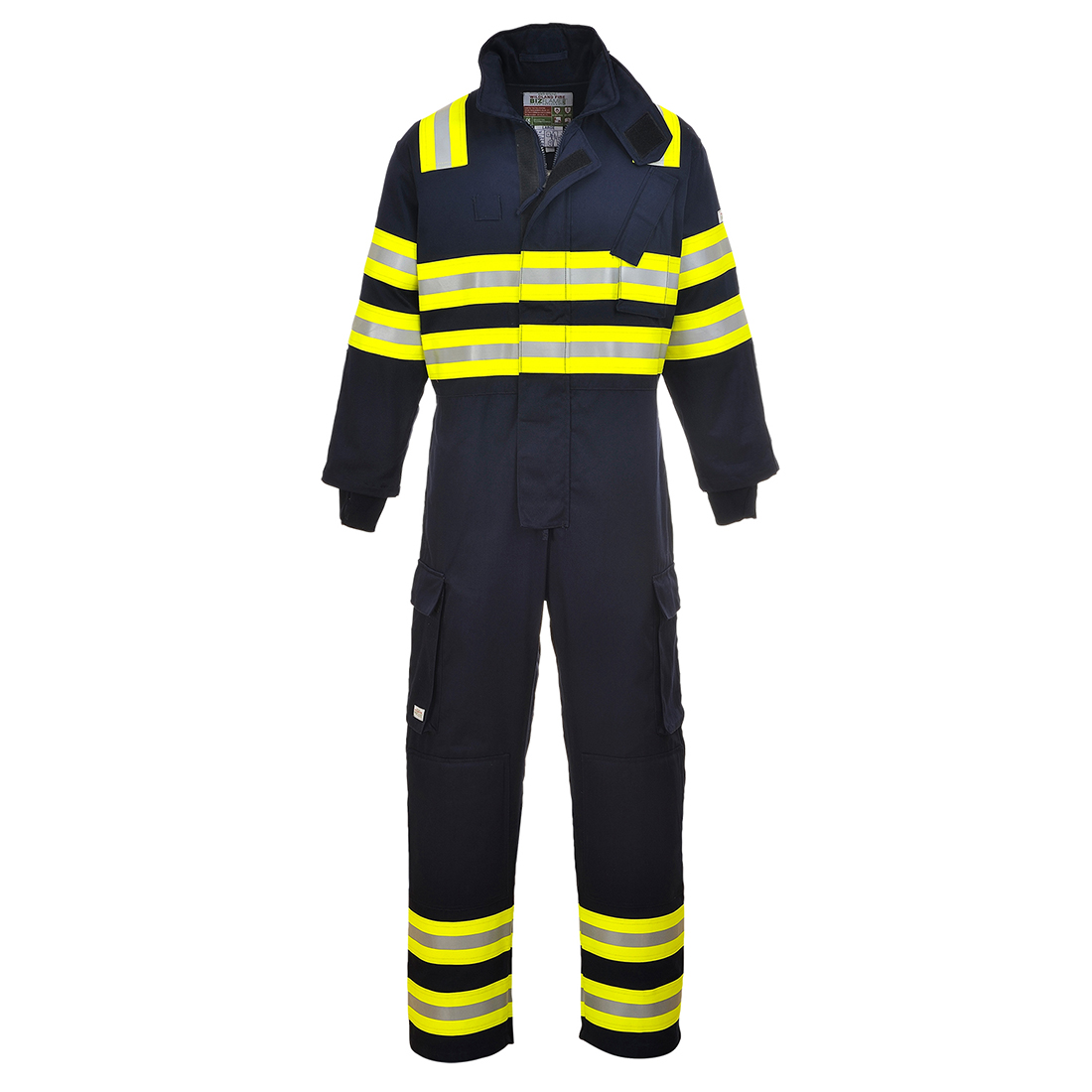 Portwest Wildland Fire Coverall - FR98