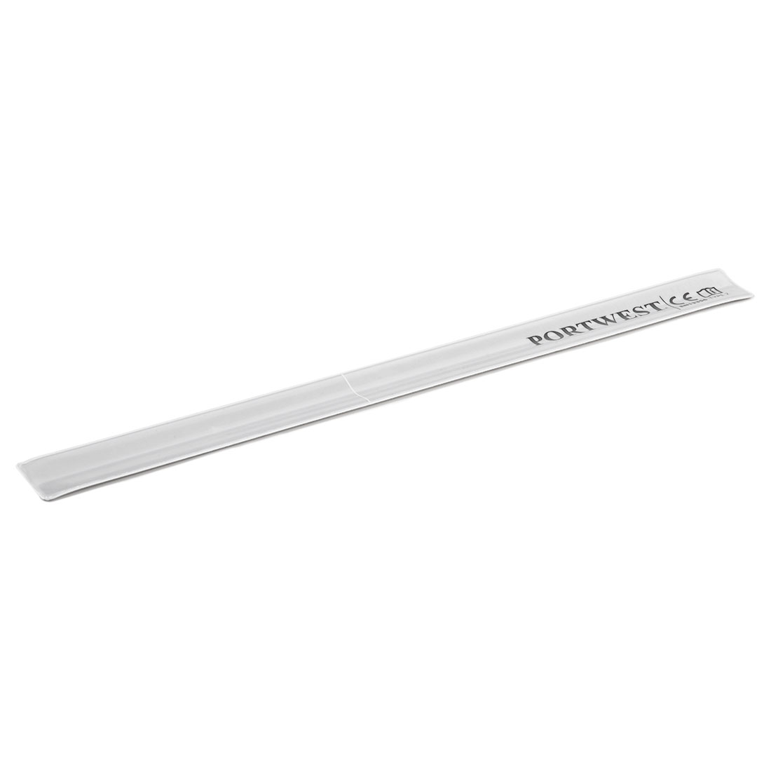 Portwest Reflective Slap Wrap Band 38 x 3cm - HV03