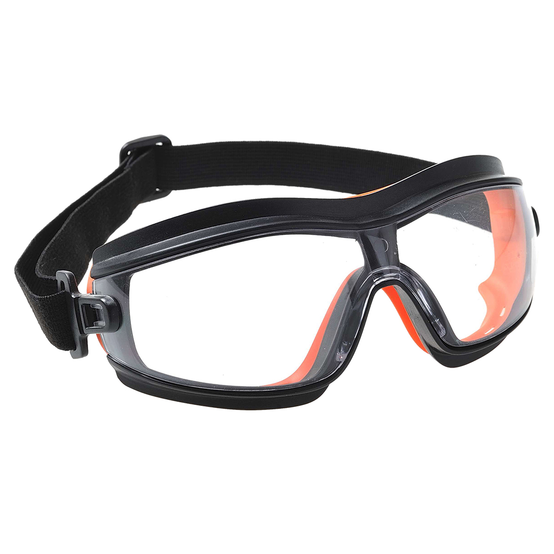 Portwest Slim Safety Goggle - PW26