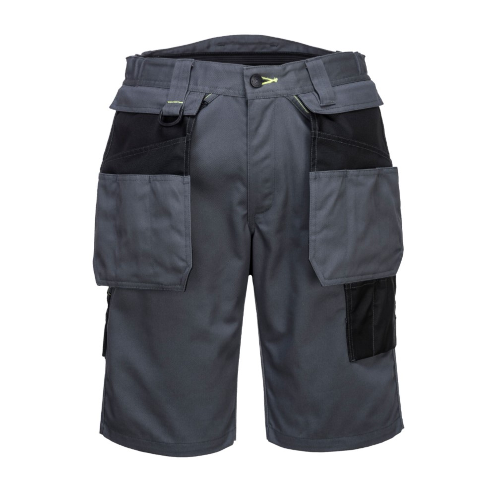 PORTWEST PW3 WORK SHORTS - PW345