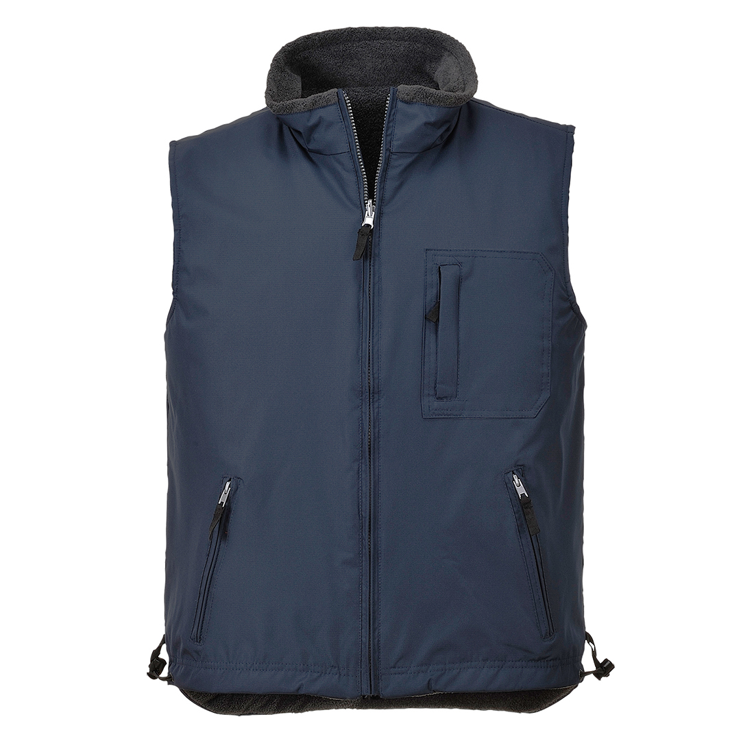 Portwest RS Reversible Bodywarmer - S418
