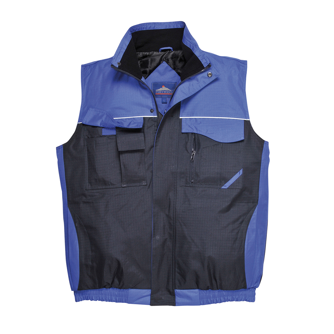 Portwest RS Two-Tone Bodywarmer - S560