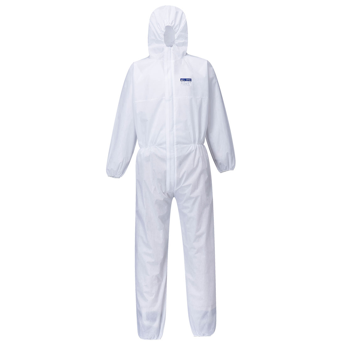 Portwest BizTex SMS Coverall Type 5/6 (Pack of 50) - ST30