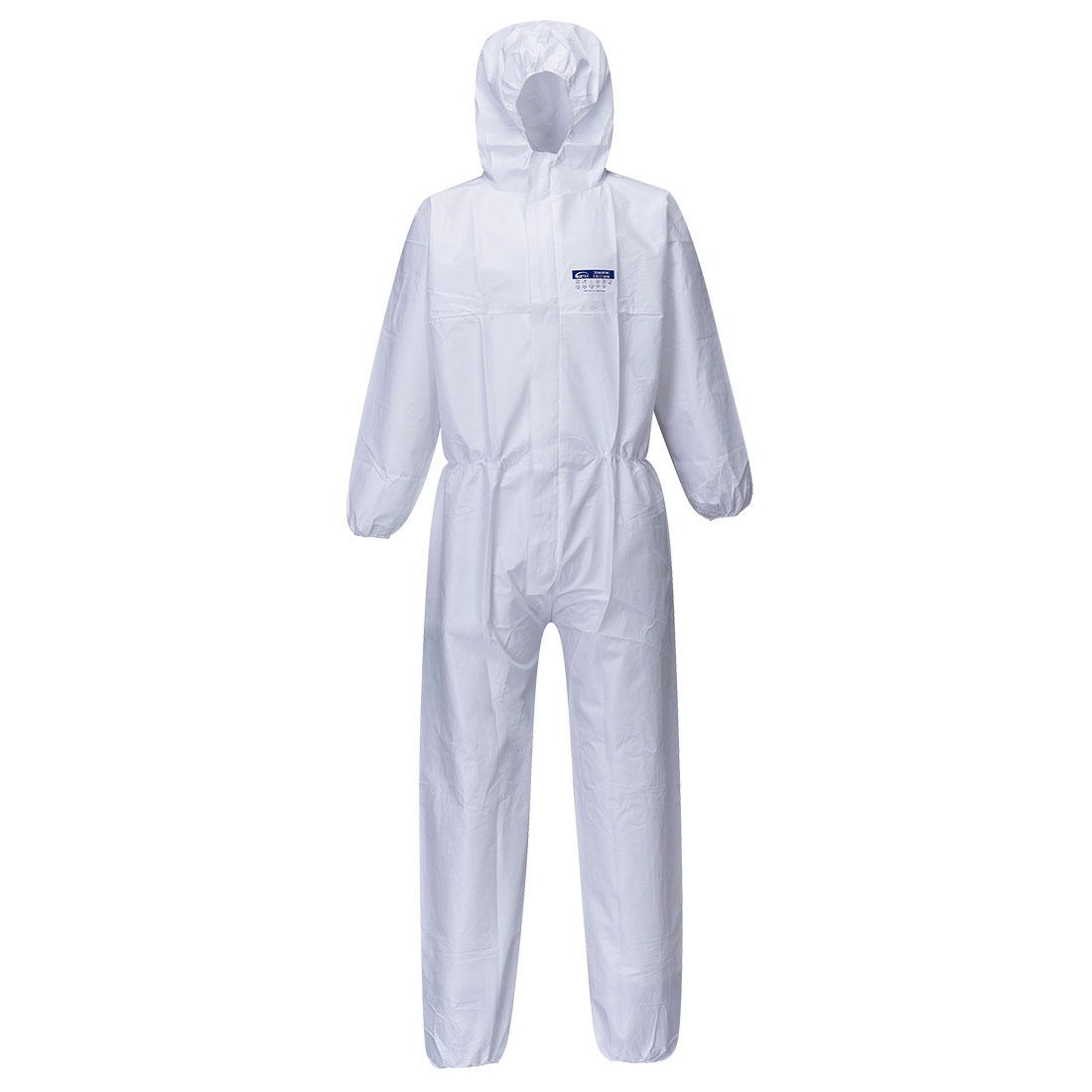 Portwest BizTex Microporous Coverall Type 6/5 (Pack of 50) - ST40