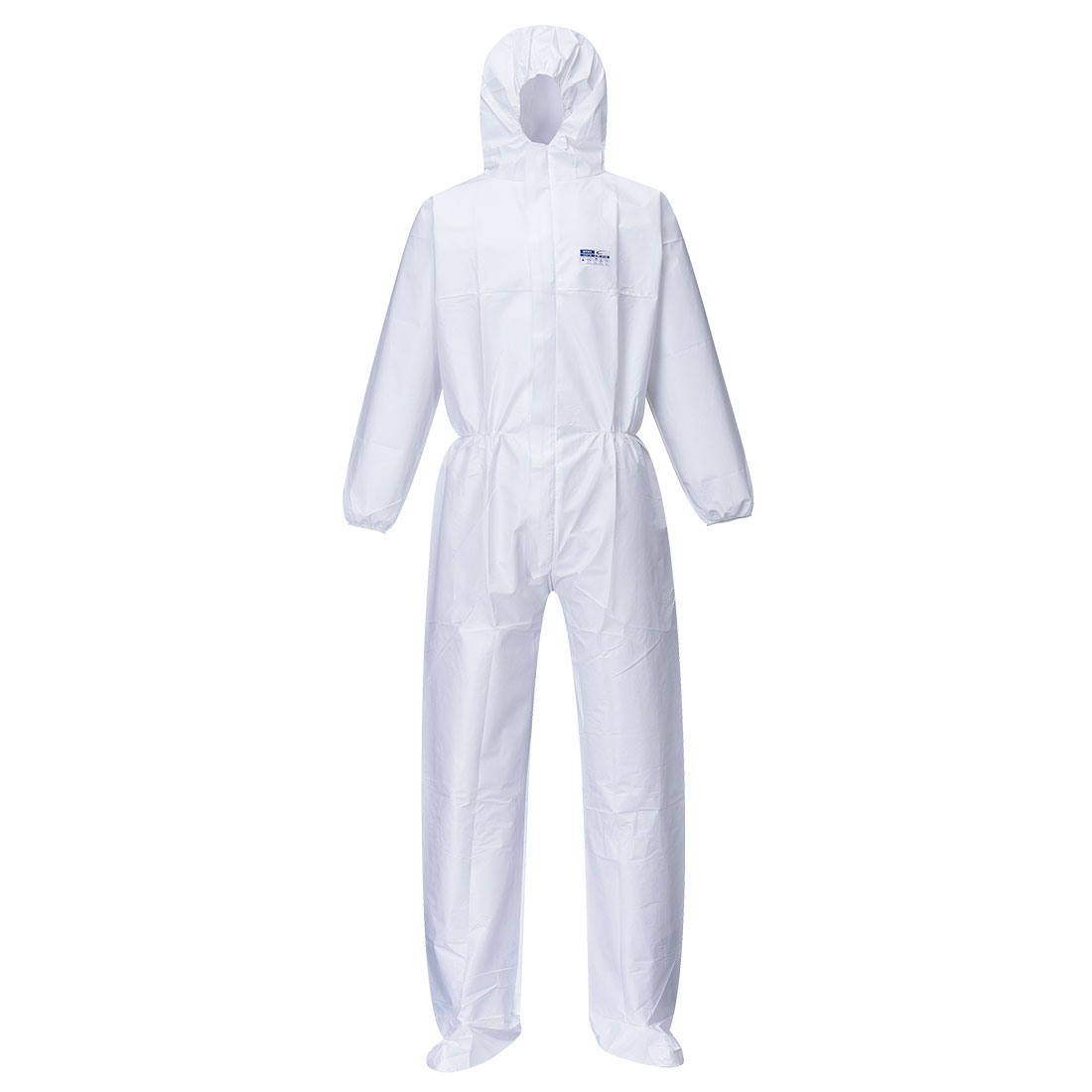 Portwest BizTex Microporous Coverall with Boot Covers Type 6/5 - ST41