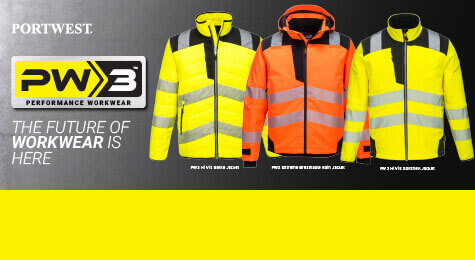 PW3 Workwear